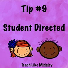 Student Directed ISN